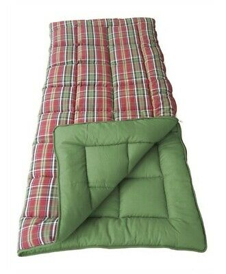 Sleeping Bag (super King Size) - Temp Rating +10 To - 7 (heritage Style) • 39.95£