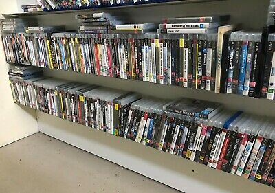 AU9 • Buy Assorted PS3 Games - Shooters , Fantasy , RPG & More  -  All In Good Condition