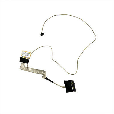 LCD LVDS Screen Non-touch Cable For Lenovo Ideapad Y50-70 W/FHD 1920*1080 DEX • 7.37$