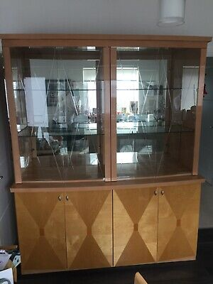 Dinning Room Display Cabinet • 100£