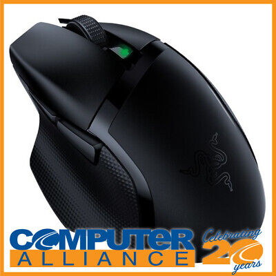 AU99 • Buy Razer Basilisk X HyperSpeed Wireless Ergonomic Gaming RZ01-03150100-R3A1 Mouse