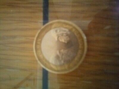 £420 • Buy Two Pound Charles Darwin £2 Coin 1809 - 2009