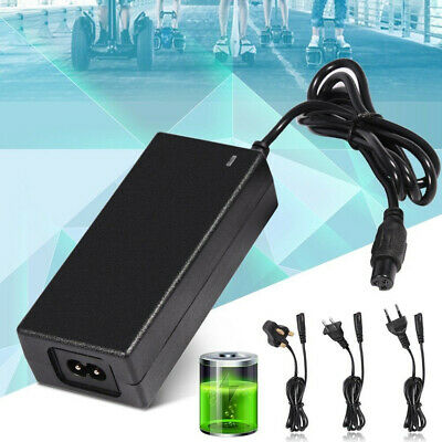 $ CDN10.09 • Buy 42V 2A Hover Board Smart Self Balance Scooter Battery Charger Power Adapter AU