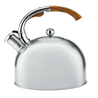 AU45 • Buy Raco Elements 2.5L Stainless Steel Whistling Stovetop/Induction Kettle W/Handle