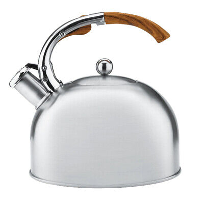 AU49 • Buy Raco Elements 2.5L Stainless Steel Whistling Stovetop/Induction Kettle W/Handle