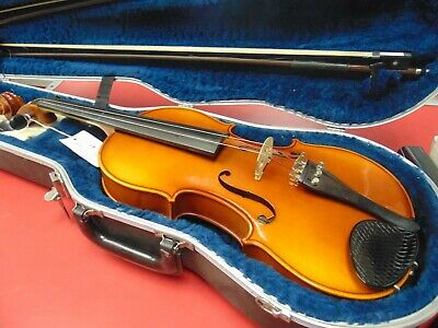 $299.92 • Buy Viola Knilling Sebastian Series 15in With Case And 2 Bows