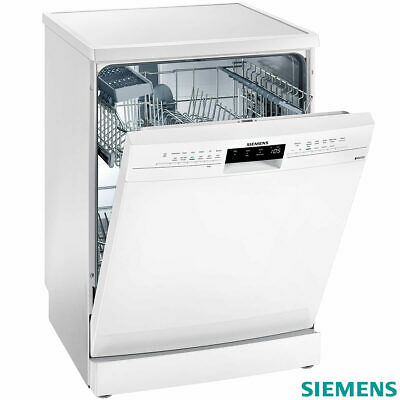 View Details Siemens SN236W03IG IQ300 13 Place Settings Dishwasher A++ Rating In White • 664.97£