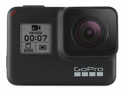 AU489 • Buy GoPro HERO7 Action Camera - Black