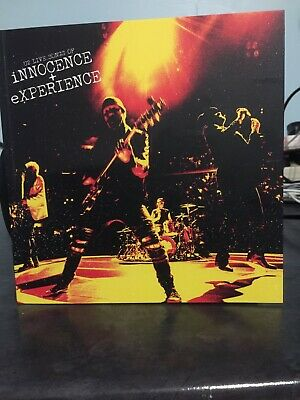 U2  Live Songs Of Innocence & Experience CD Fan Club Issue Only • 33.36$