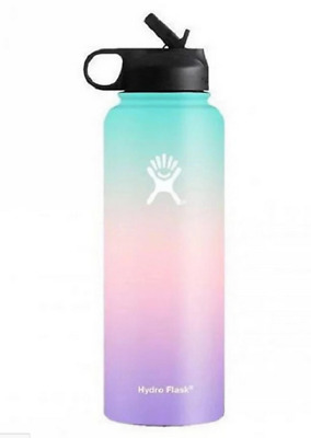32oz Hydro Flask Insulated Stainless Steel Water Bottle Thermos Cup • 18.50$