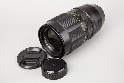AU177 • Buy Jupiter-21M 200mm F4 F/4 Telephoto Lens, For M42 Screw Mount