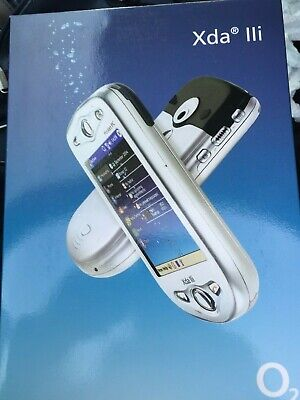 NEW AND BOXED XDA 2i Mobile Phone/Pocket PC All In 1 Handheld PDA  • 39.95£