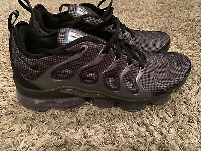 Men's Nike Vapormax Plus Size 12 • 71$