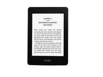 AU135 • Buy Amazon Kindle Paperwhite EY21, 2GB, WiFi, 6in EBook Reader