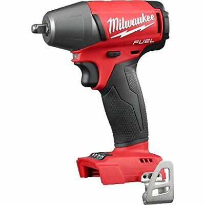 New Milwaukee M18 FUEL 3/8  Compact Impact Wrench With Friction Ring # 2754-20  • 125.50$