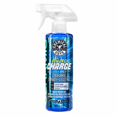 $39.99 • Buy Chemical Guys WAC23016 - Hydrocharge Ceramic Spray Coating (16 Oz)