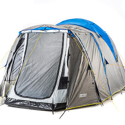 AU319 • Buy Adventure Kings 6 Person Geo Dome Tent Camping Offroad 4wd