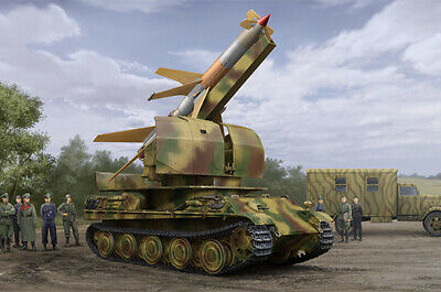 Trumpeter Flakpanther 8cm Flakrakete Rheintocher 1/35th Scale Plastic Model Kit • 39.99£