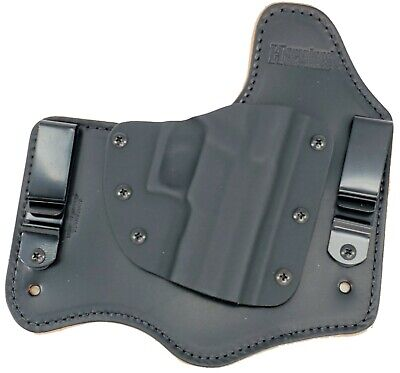 $33.97 • Buy Kydex & Leather Hybrid IWB Right Hand Holster For SIG SAUER P228 P225 P229 M11a1