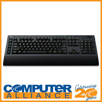 AU169 • Buy Logitech G613 Wireless Mechanical Gaming Keyboard 920-008402