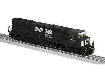 $499.99 • Buy LIONEL 6-83424  Norfolk Southern LEGACY SD60E #6916 NEW FACTORY SEALED