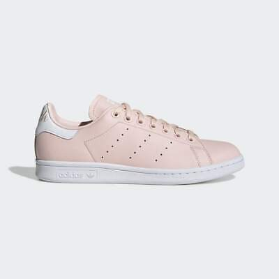 $ CDN159.97 • Buy Adidas Originals Women's Classic Leather Pink Stan Smith Casual Shoes EE7708