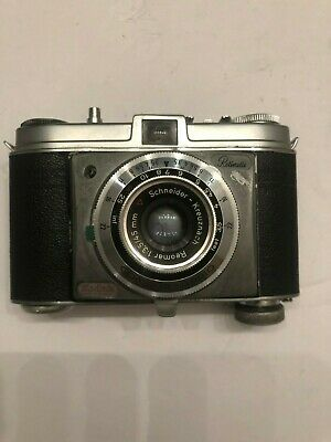 $ CDN39.99 • Buy Vintage Kodak Retinette Copur Rapid Camera Made In Germany