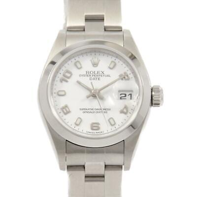 $ CDN3672.54 • Buy Authentic ROLEX 79160 Oyster Perpetual Date Automatic  #260-003-358-0760