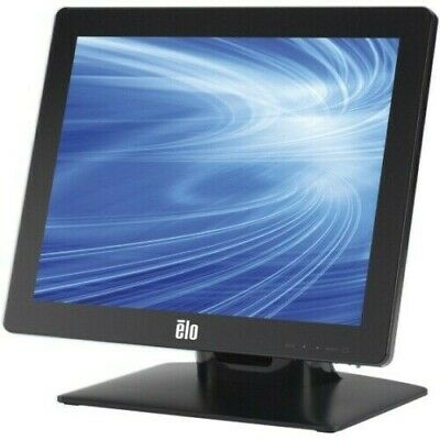 £399 • Buy Elo Touch Solutions E829550 1517L 15  Desktoptouch ITouch Used