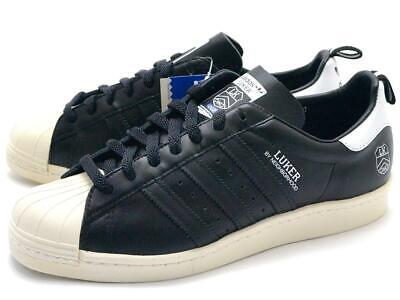 $ CDN485 • Buy Adidas Superstar 80s Luker Neighborhood G17201 Black White Mens Casual Sneakers