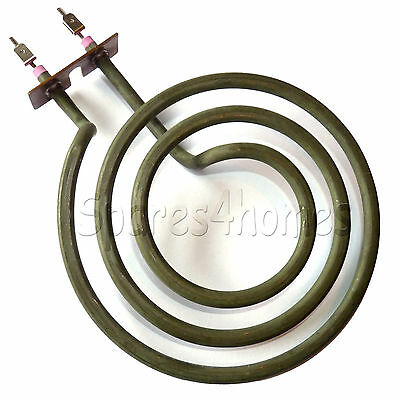 6  3 Turn Element Hob Cooker Ring Creda Belling Tricity Hotpoint Zanussi Jackson • 6.44£