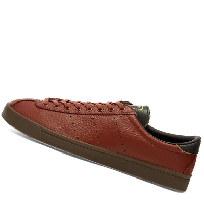 AU217.95 • Buy ADIDAS MENS Shoes Lacombe - Redwood, Gum & Brown - EE5751