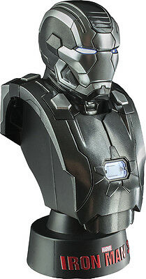 AU49.99 • Buy IRON MAN 3 - Mark 22 Hot Rod 1/6th Scale Bust (Hot Toys) #NEW