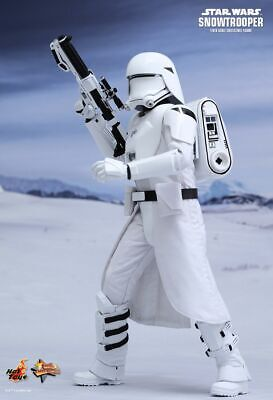 $ CDN306.94 • Buy STAR WARS - First Order Snowtrooper 1/6th Scale Action Figure MMS321 (Hot Toys)