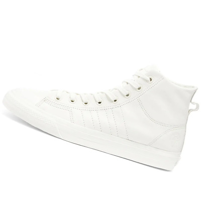 AU126.95 • Buy ADIDAS MENS Shoes Nizza Hi RF - Off White - EF5756