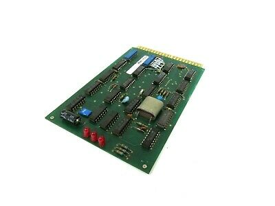 $300 • Buy Used Ff Automation 6029080 Cpu Card Ffe901328/938