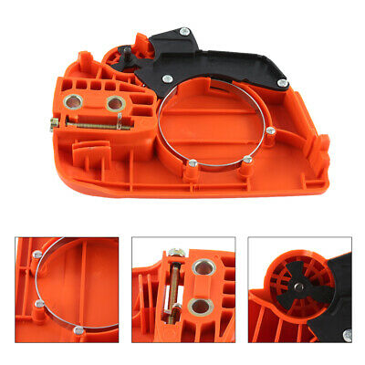 £20.26 • Buy  Cover Chain Brake Assembly For Husqvarna 350 235 235E 236 240 Chainsaw