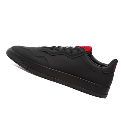 AU196.95 • Buy ADIDAS MENS Shoes 424 SC Premiere - Black & Scarlet - EG3729