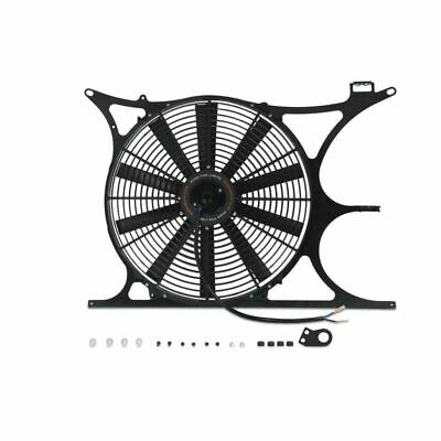 $254.08 • Buy Mmfs E36 92P Bmw E36 Performance Fan S