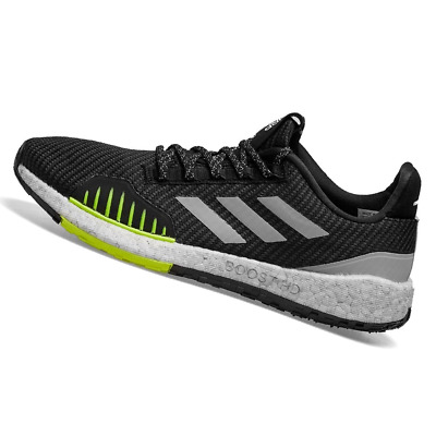 AU178.95 • Buy ADIDAS MENS Shoes Pulseboost HD Winter - Core Black - EF8904