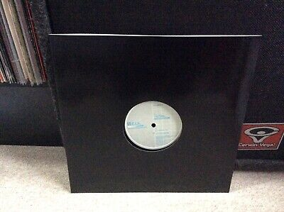 Total Science ‎– Velocity / Ironside 12  Drum And Bass Vinyl CIA 1999 D&B   • 5£