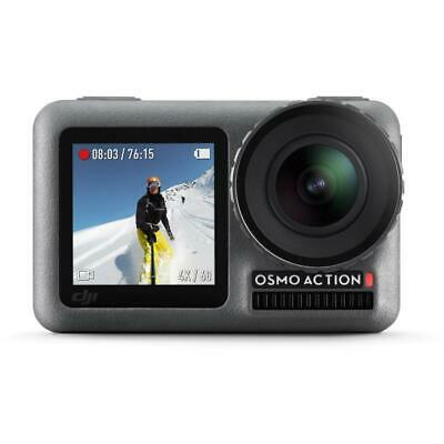 AU365 • Buy DJI OSMO ACTION Camera Handheld HDR UHD 4K  (Free Postage)