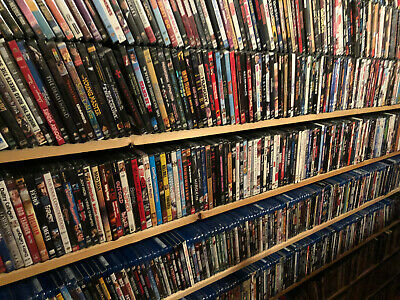 $ CDN4.19 • Buy Large Lot Blu Ray Movies  You Choose Title  #2 ( Repackaged Previously Viewed)