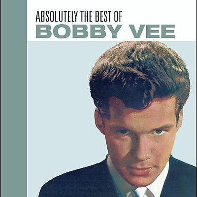 $10.75 • Buy Bobby Vee : Absolutely The Best Oldies 1 Disc CD