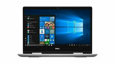 $99.95 • Buy Dell Inspiron 14  FHD LED-Backlit 2 In 1 Touch Screen Laptop, Intel Quad-Core I5
