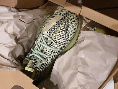 AU224.61 • Buy Yeezy Boost 350 V2 Yeezreel Us 9