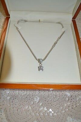 AU45 • Buy Unwanted Christmas Present/Gift Necklace In Beautiful Box