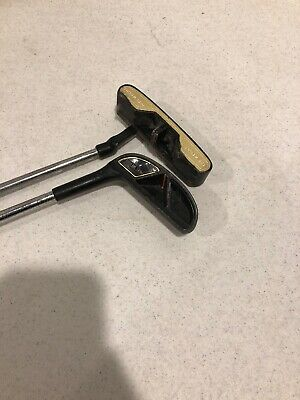 AU29.62 • Buy Master Grip TH2 CHP2 Chipper Putter Golf Clubs CHP 2