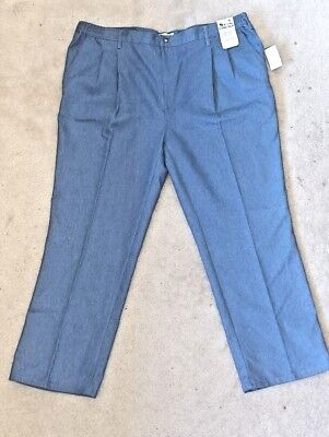 $9.99 • Buy Sun Casuals Mens Jean Jeans Pants Lightweight 44 X 29 Style 7119S