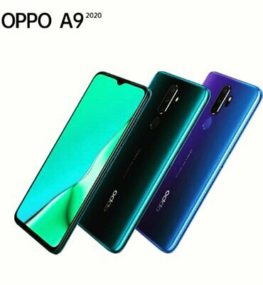 AU345 • Buy *BRAND NEW* OPPO A9 2020 Dual SIM Android 4GB+128GB Unlocked AU Stock Free Exp